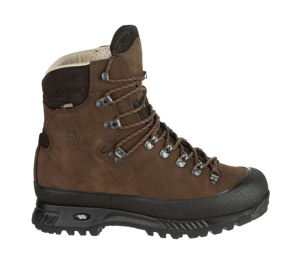 Hanwag Alaska GTX test chaussure randonnée