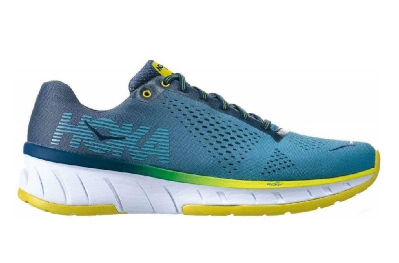 Hoka One One Cavu test chaussures running