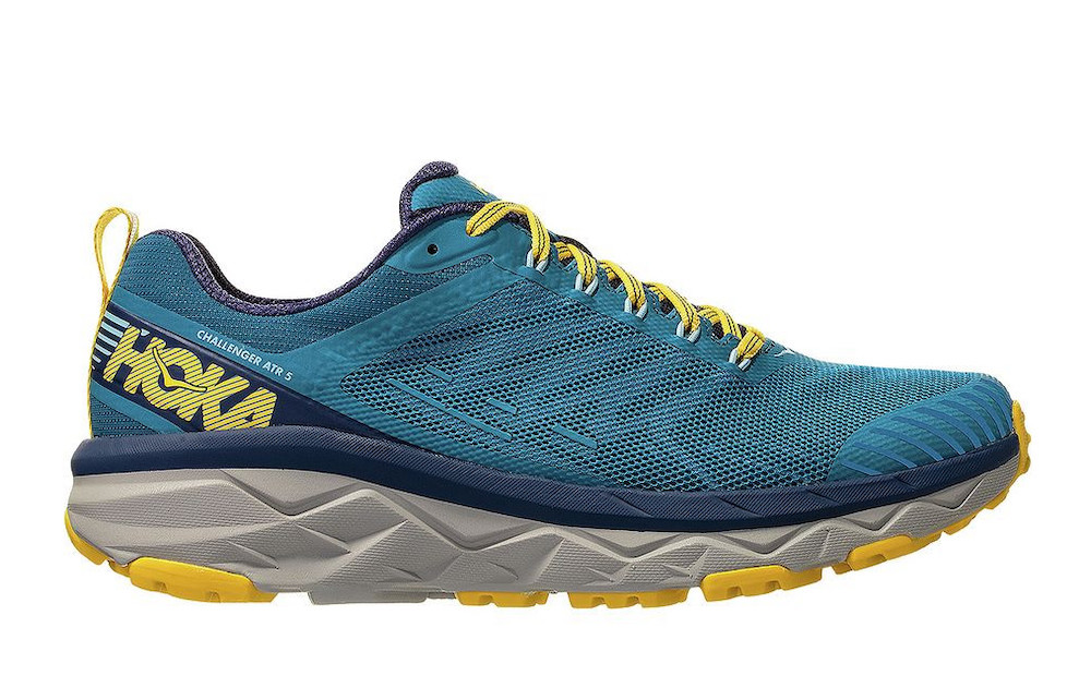 Hoka One One Challenger ATR 5 test chaussure trail