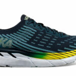 Hoka One One Clifton 5 test avis chaussures running route