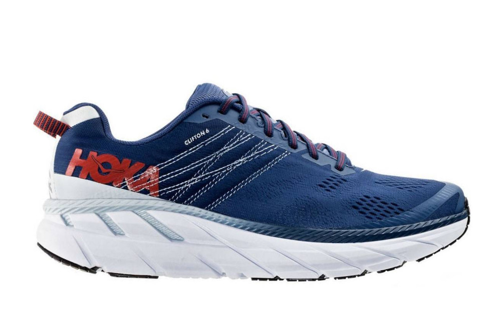 purchase cheap low cost new design Hoka One One Clifton 6