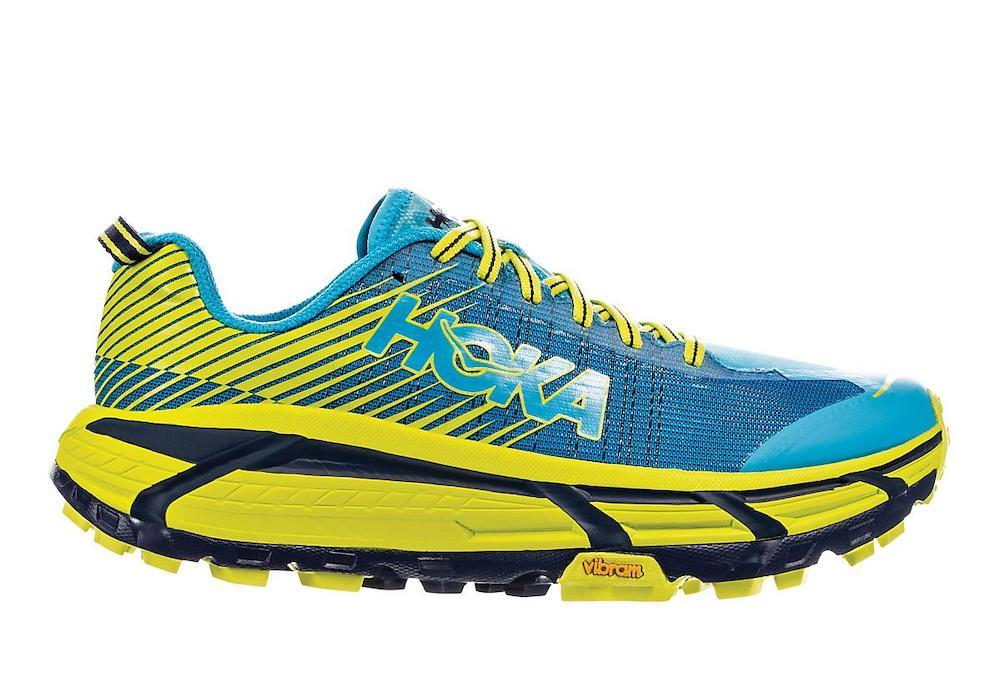 Hoka One One Evo Mafate 2 test chaussure trail
