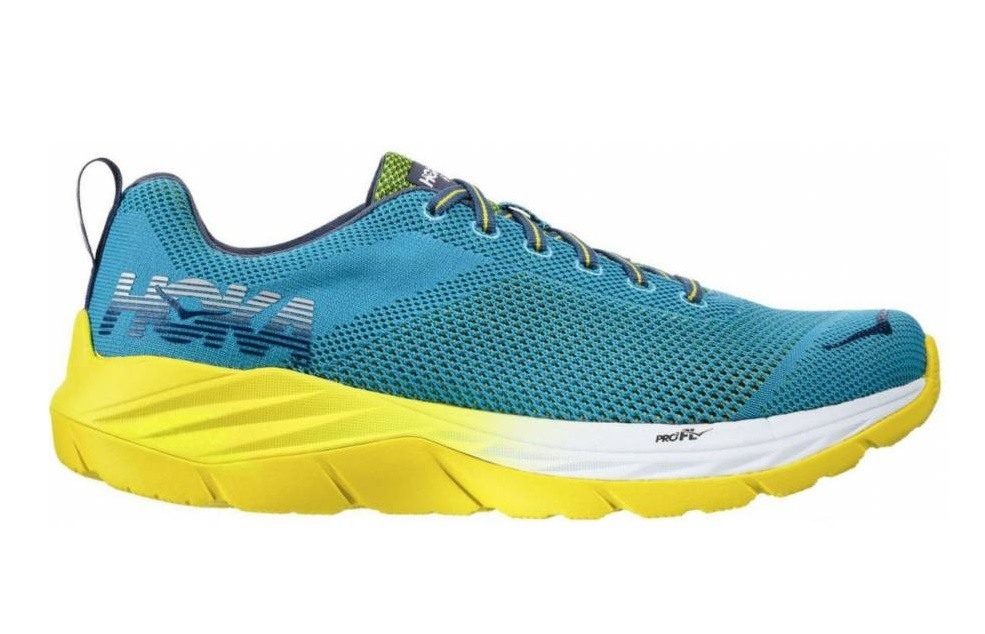 Hoka One One Mach test chaussures running
