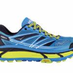 Hoka One One Mafate Speed 2 test chaussure trail