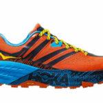 Hoka One One Speedgoat 3 test chaussure trail