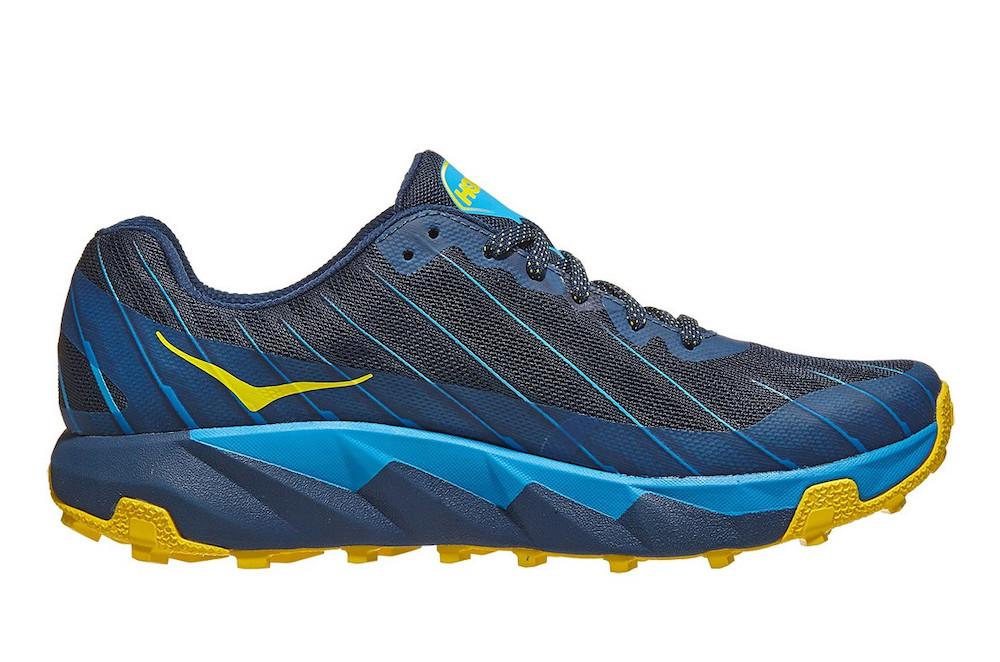 Hoka One One Torrent test chaussure trail