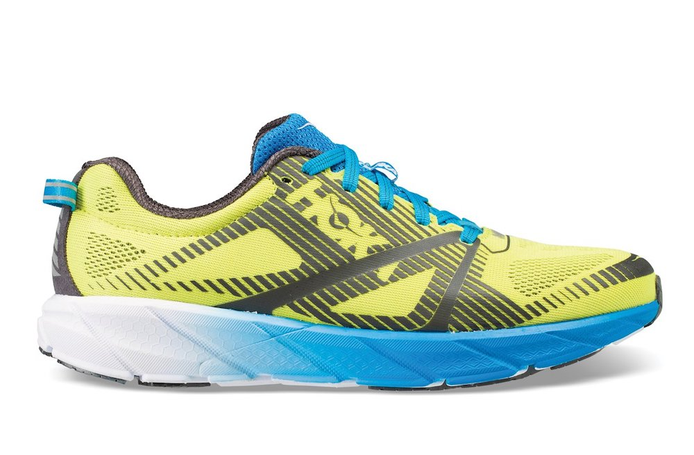 Hoka One One Tracer 2 test chaussure route
