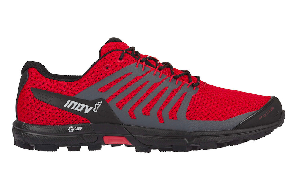 Inov-8 Roclite 290 test chaussure trail