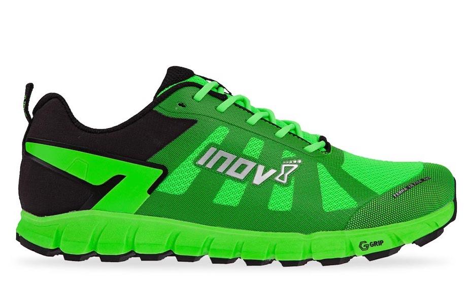 Inov-8 TerraUltra G 260 test chaussure trail
