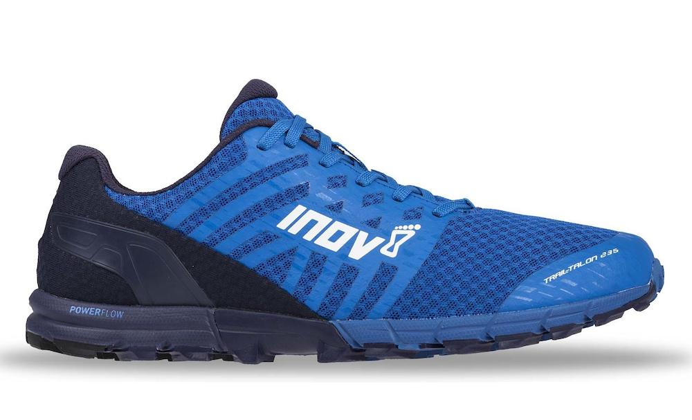 inov-8 trail talon 235 test chaussure