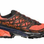 La Sportiva Akyra test chaussure trail