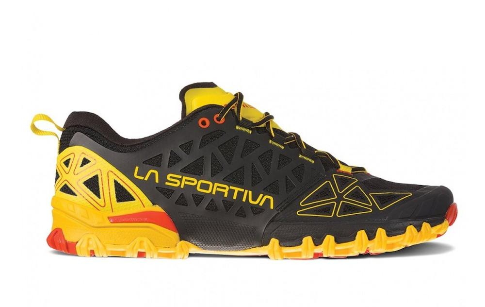 La Sportiva Bushido 2 test chaussure trail
