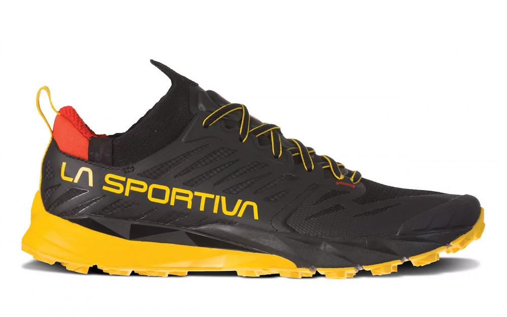 La Sportiva Kaptiva test chaussure trail