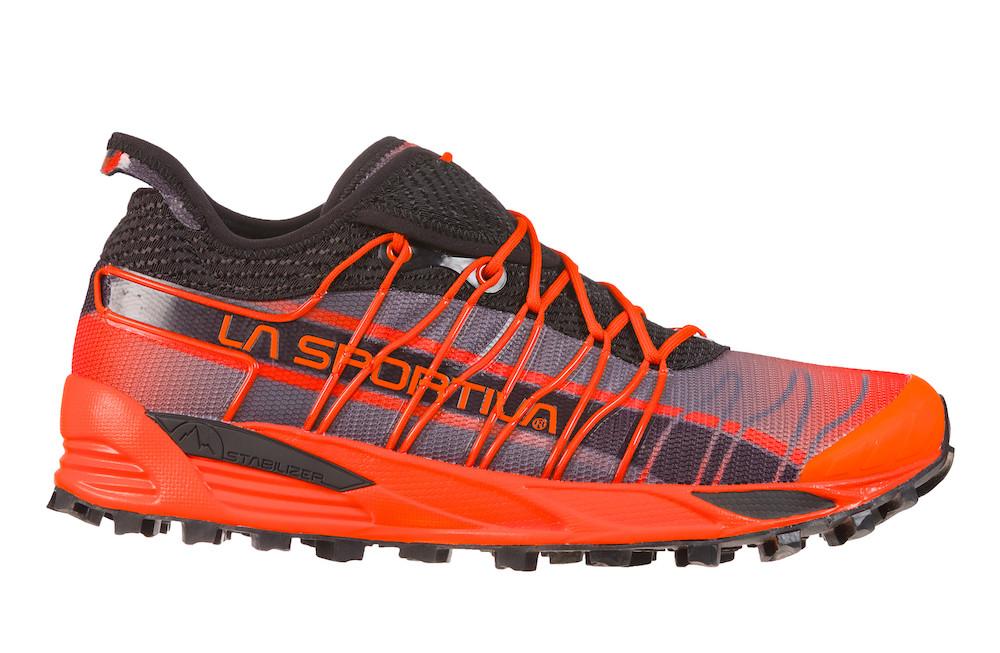La Sportiva Mutant test chaussure trail