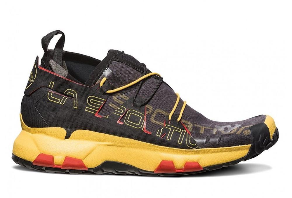 La Sportiva Unika test chaussure trail