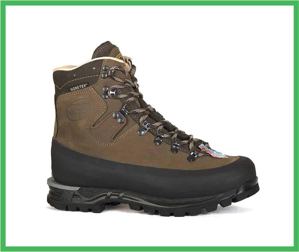 Meindl Himalaya MFS GTX chaussures imperméables