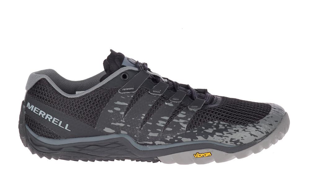 Merrell Trail Glove 5 test chaussure trail