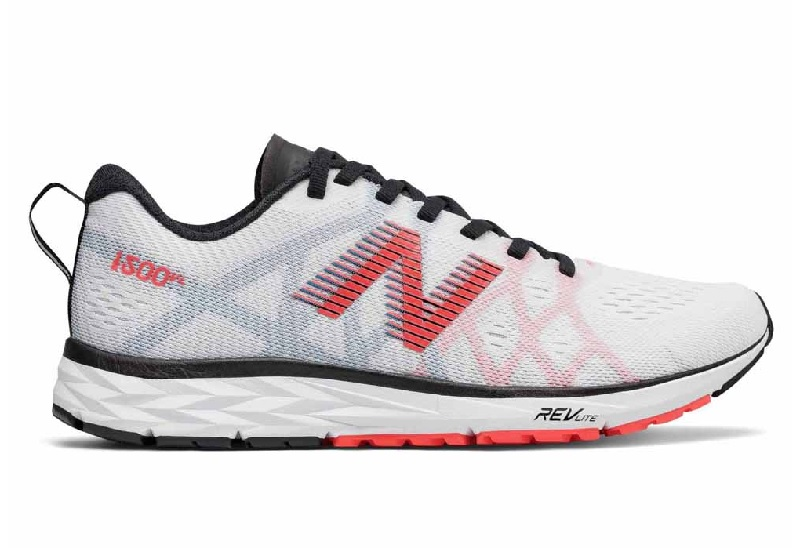 New Balance 1500 v4 test chaussures running
