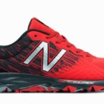 New Balance 690 v2 Trail chaussures running test
