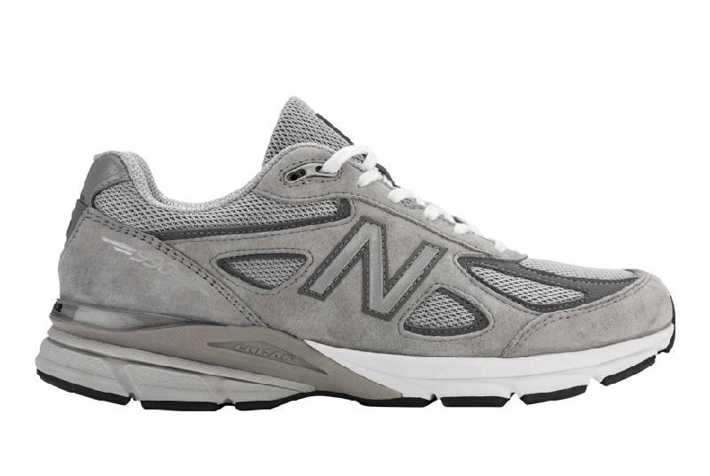 New Balance 990 v4 : test & avis ! – Chaussure Running