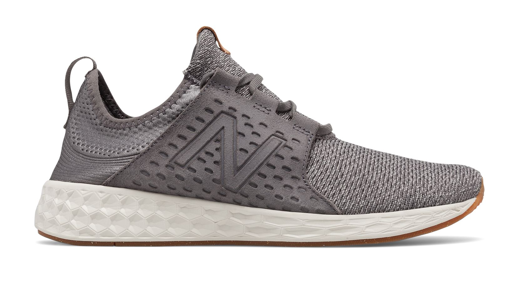 New Balance Fresh Foam Cruz running sneakers