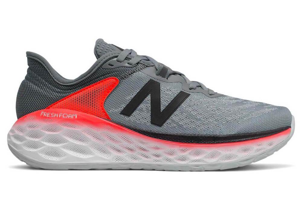 New Balance Fresh Foam More v2 : les tests ! – Chaussure Running