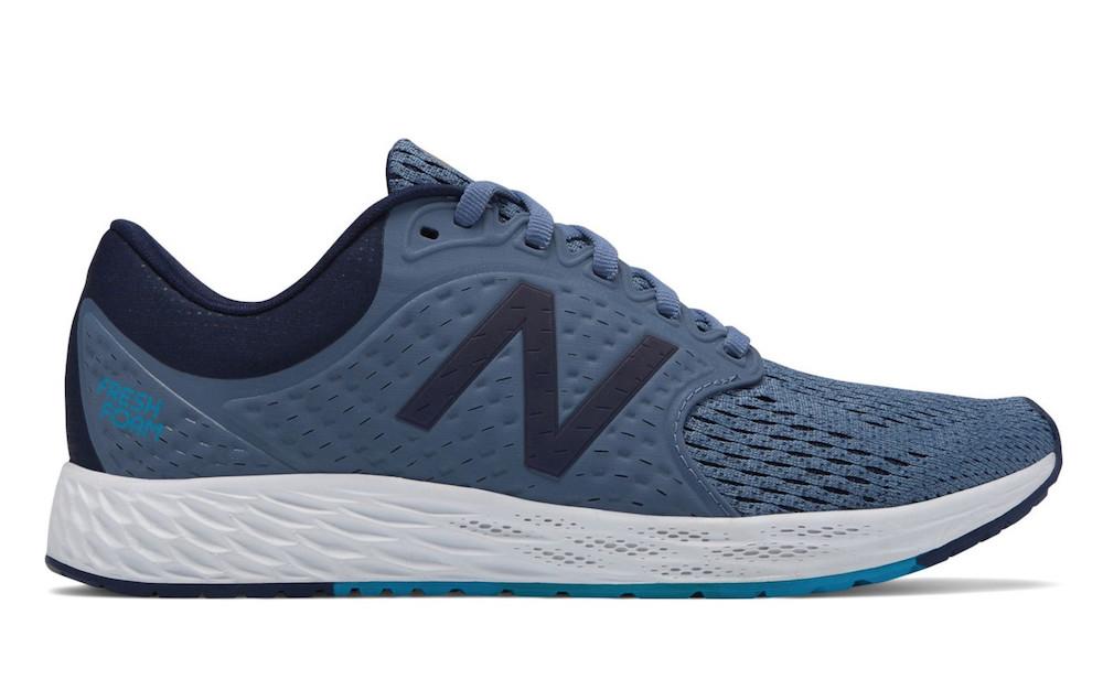 New Balance Fresh Foam Zante v4 test avis chaussures running route