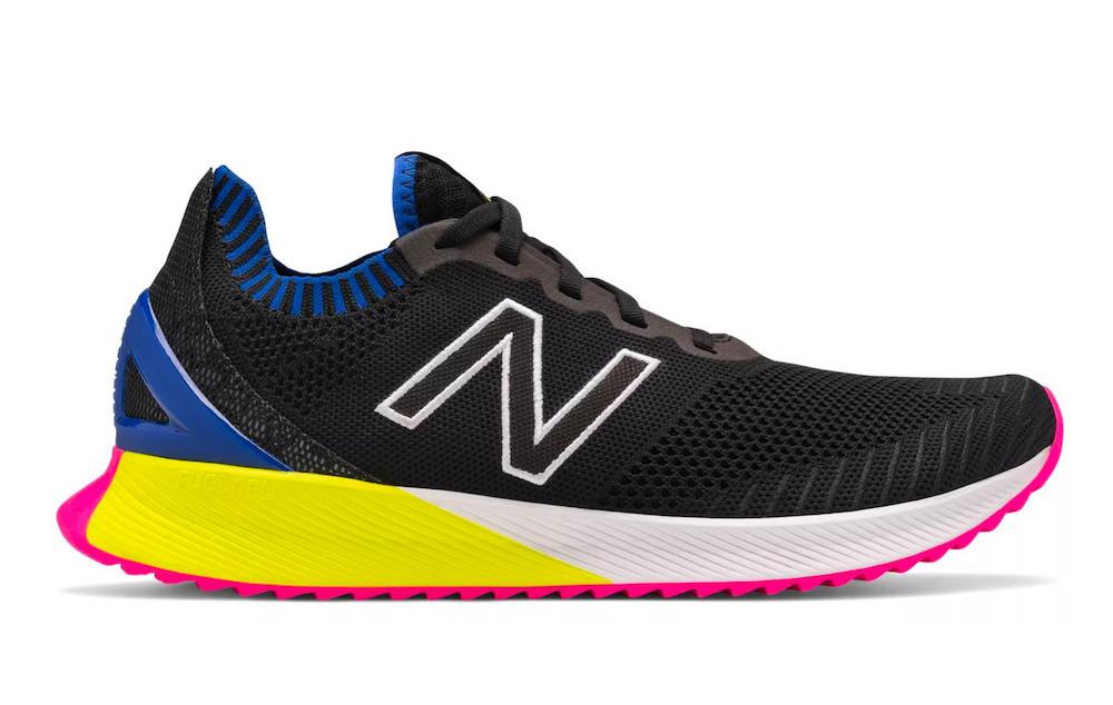 chaussures new balance femme avis
