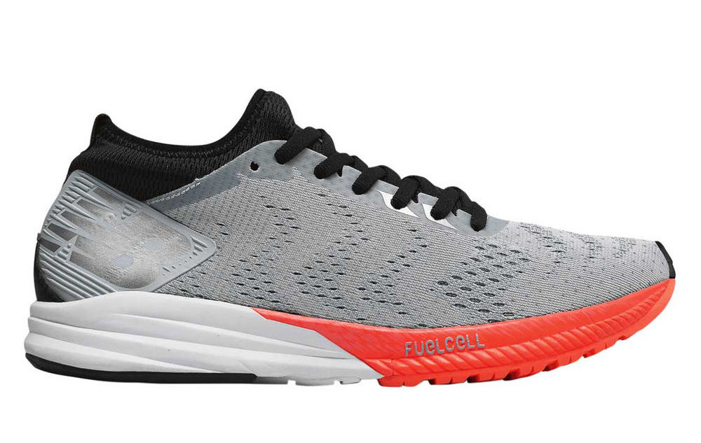 New Balance FuelCell Impulse test chaussure route