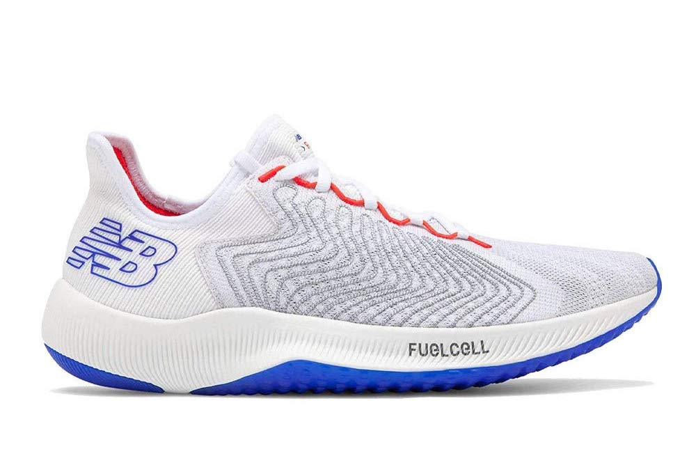 New Balance FuelCell Rebel test chaussure route