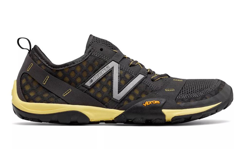 New Balance Minimus 10 v1 test chaussure trail