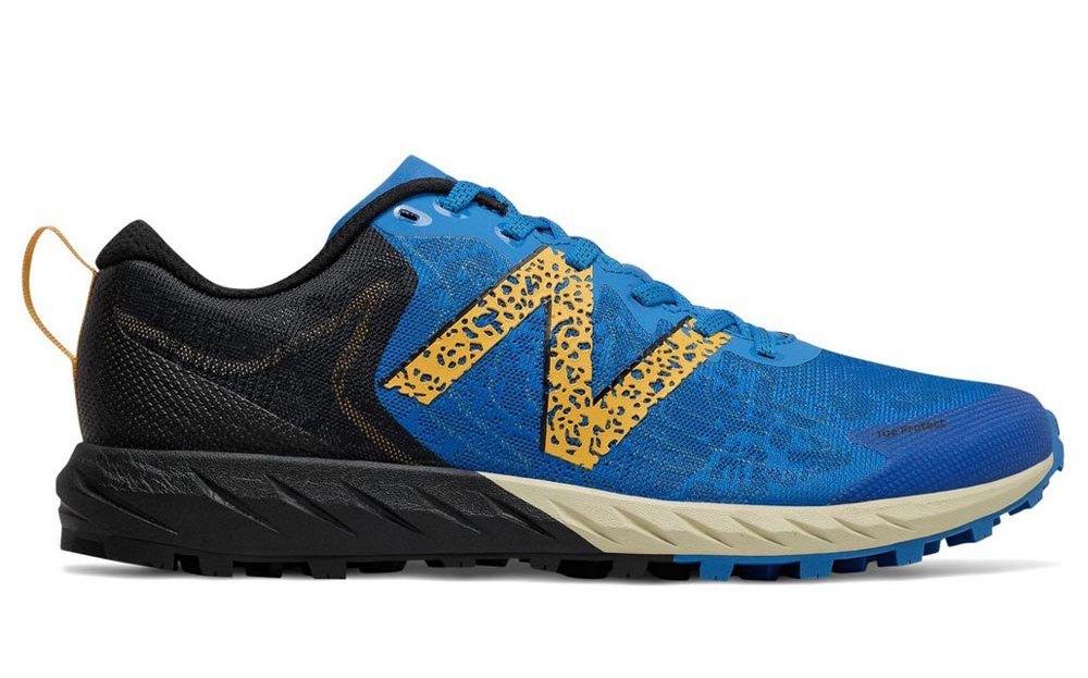 New Balance Summit Unknown v2 test chaussure trail