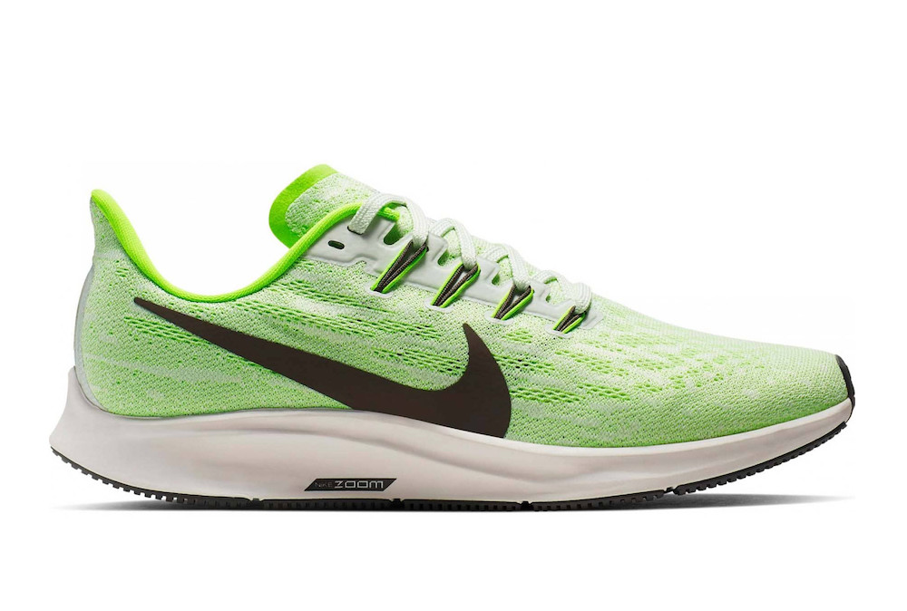 Nike Air Zoom Pegasus 36 test chaussure route
