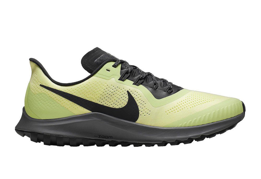 Nike Air Zoom Pegasus 36 Trail test chaussure