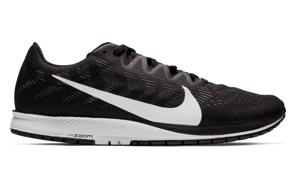 Nike Air Zoom Streak 7 test chaussure route