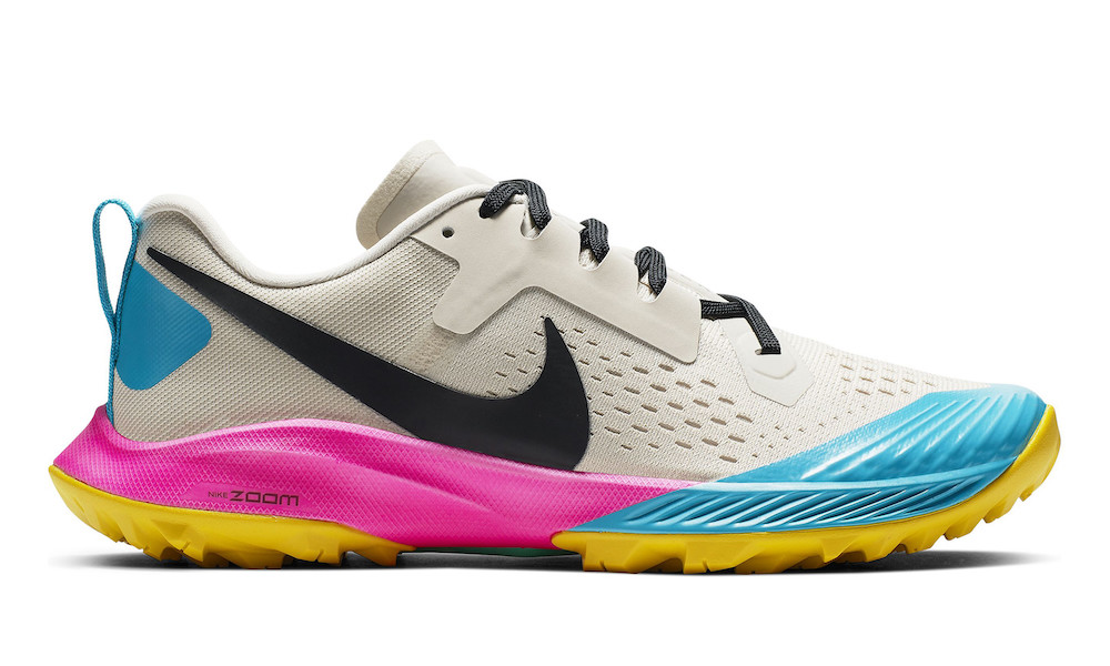 Nike Air Zoom Terra Kiger 5 test chaussure trail