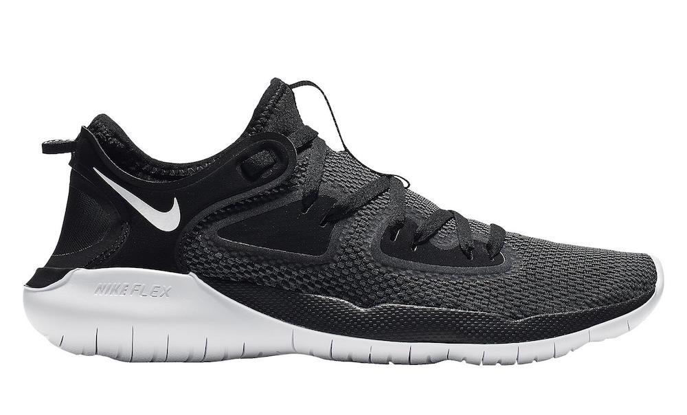 Nike Flex RN 2019 test chaussure route