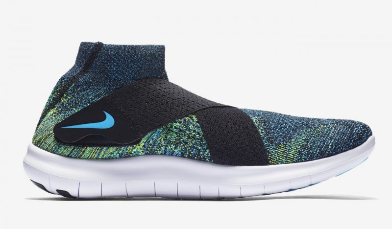 Nike Free RN Motion Flyknit 2017 : le test ! – Chaussure Running
