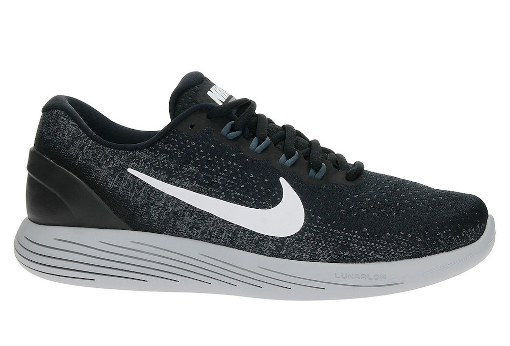 Nike LunarGlide 9 test chaussure route