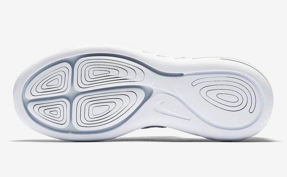 Nike LunarGlide 9 semelle