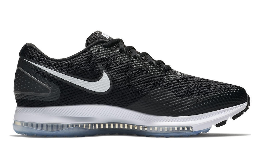 Nike Zoom All Out Low 2 : le test ! – Chaussure Running
