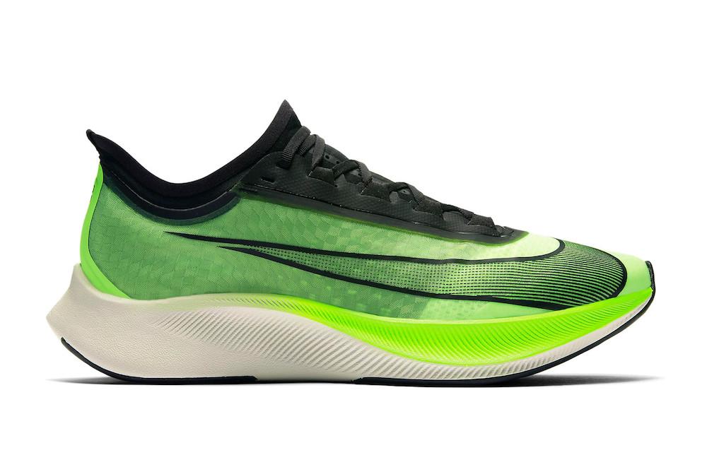 Nike Zoom Fly 3 : test, avis et meilleur prix ! – Chaussure Running