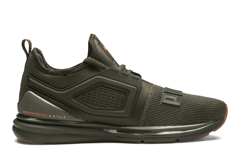 Puma Ignite Limitless 2 test chaussure route
