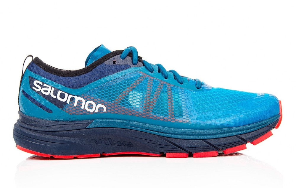 Salomon Sonic RA Max test chaussures running
