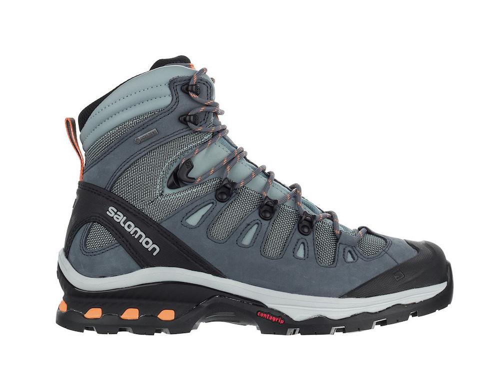 Salomon Quest 4D 3 GTX test chaussure randonnee