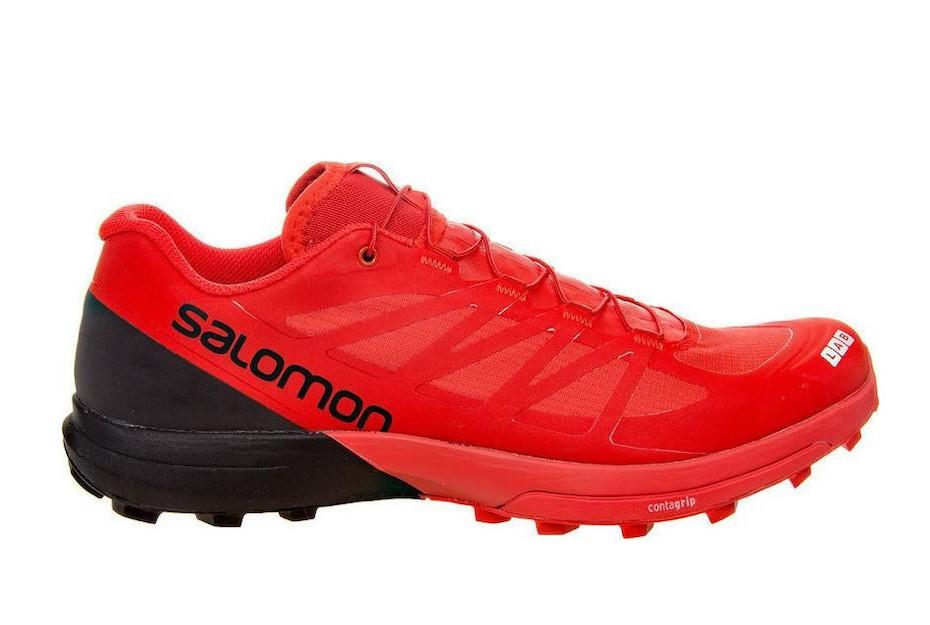 Salomon S-Lab Sense 7 SG test chaussure trail
