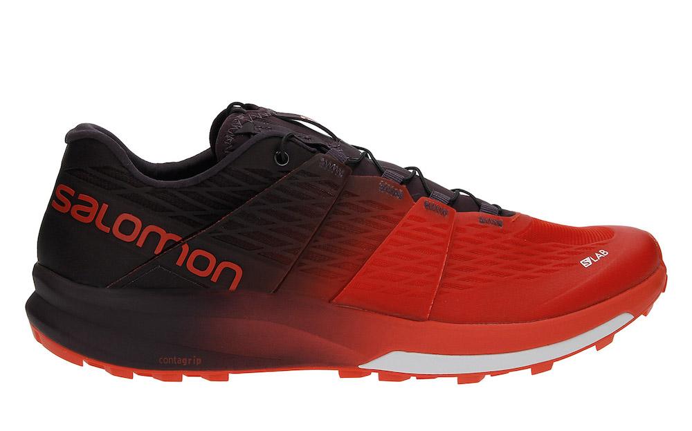 chaussure salomon ,chaussures ultra trail