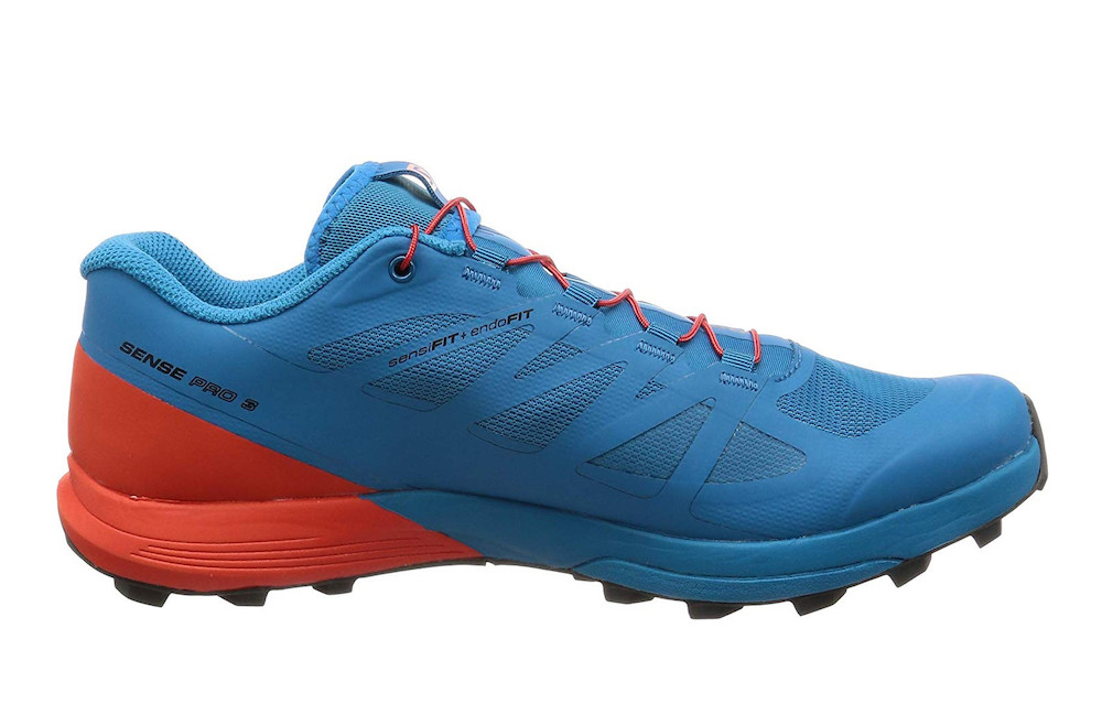 Salomon Sense Pro 3 test chaussure trail