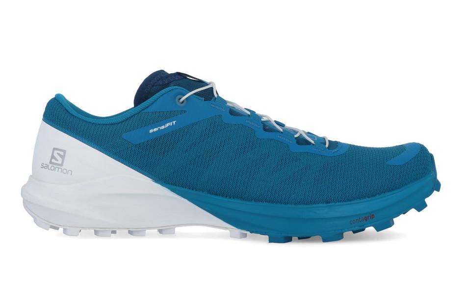 Salomon Sense Pro 4 test chaussure trail
