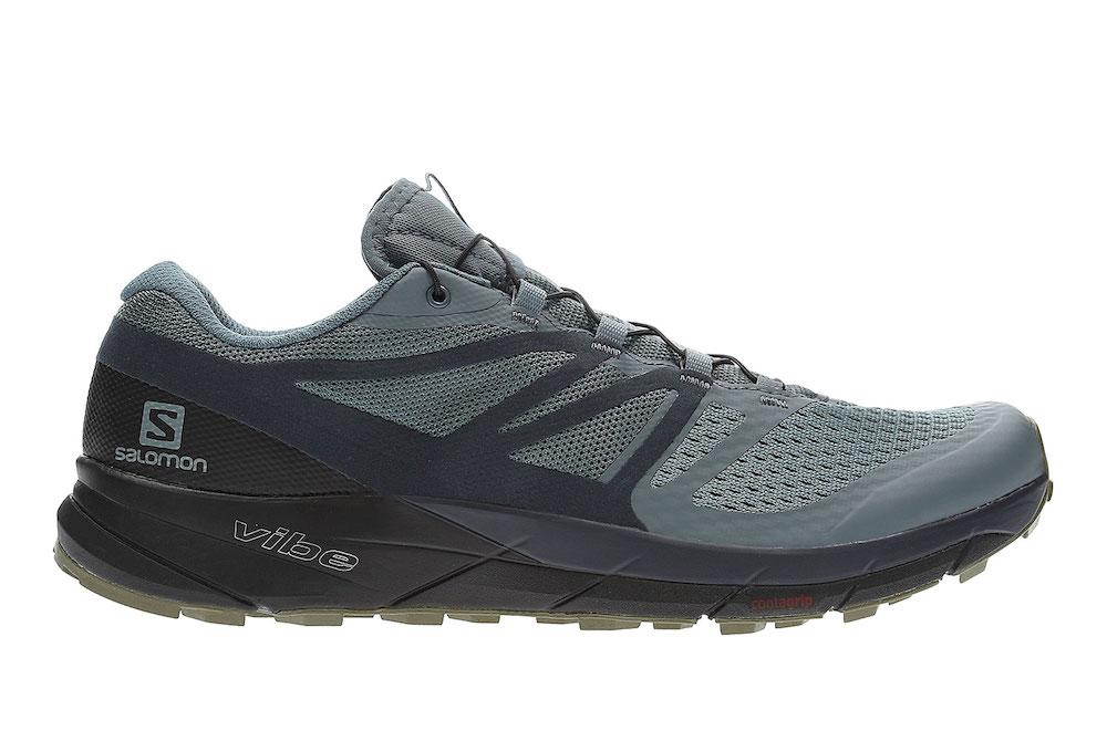 Salomon Sense Ride 2 test chaussure trail
